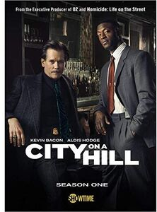 City on a Hill: Season One