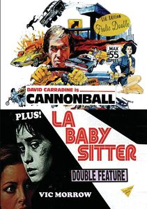 Cannonball/ La Baby Sitter