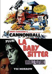 Cannonball/ La Baby Sitter