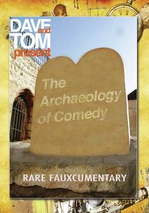 The Fauxcumentary: Archeaology Of Comedy