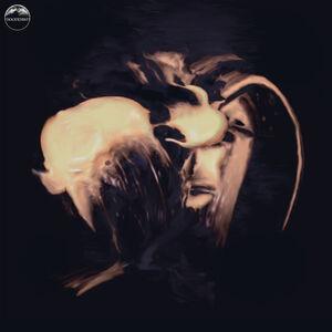 Phantom Bell (Black + Etched side)