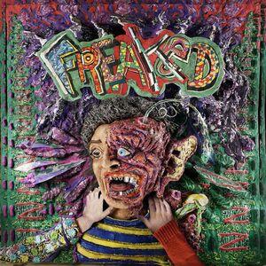 FREAKED (Original Soundtrack)
