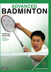 Advanced Badminton
