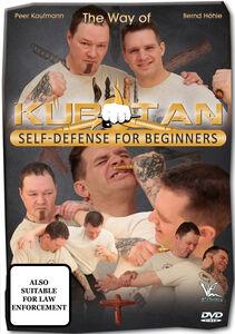 The Way Of Kubotan - Self-Defense For Beginners