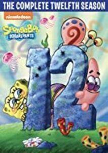 SpongeBob SquarePants: The Complete Twelfth Season