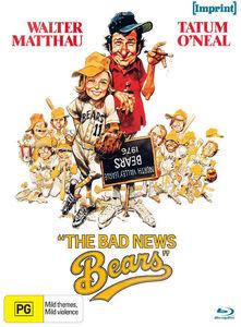 The Bad News Bears [Import]