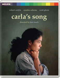 Carla's Song [Import]