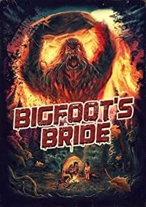 Bigfoot's Bride