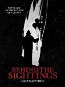 Behind The Sightings