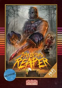 Day Of The Reaper