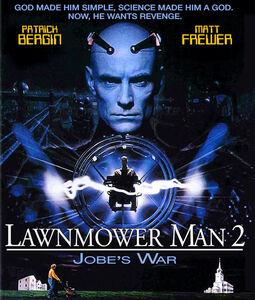 Lawnmower Man 2: Jobe's War