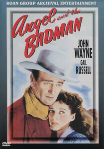 Angel & Badman (1947)