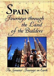 Greatest Journeys: Spain