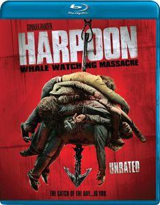 Harpoon: Whale Watching Massacre