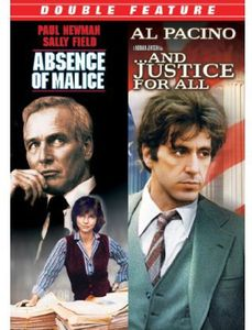 Absence Of Malice /  And Justice For All
