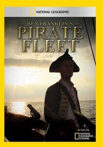 Ben Franklin's Pirate Fleet