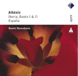 Iberia Books 1 & 2 /  Espana