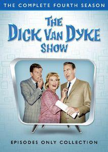 Dick Van Dyke Show: Complete Fourth Season