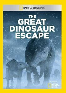 Great Dinosaur Escape