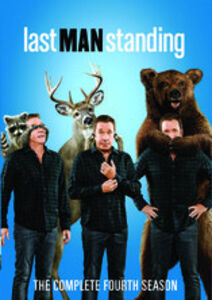 Last Man Standing: The Complete Fourth Season