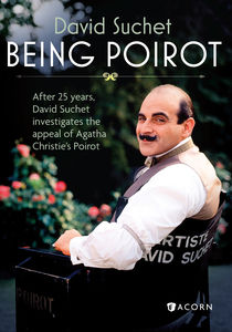 Being Poirot