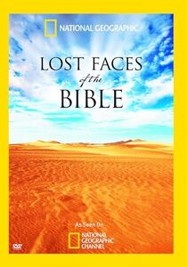 National Geographic: Lost Faces of the Bible