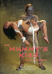 Horrotic Series: The Mummy's Kiss 2nd Dynasty