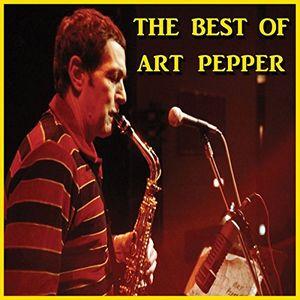 The Best Of Art Pepper