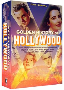 Golden History Of Hollywood