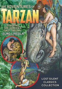 Adventures Of Tarzan