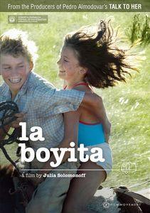 La Boyita