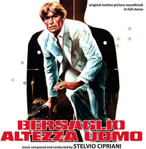 Bersaglio Altezza Uomo (Original Motion Picture Soundtrack)