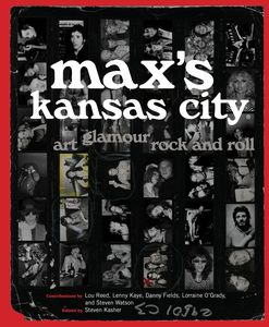 MAXS KANSAS CITY