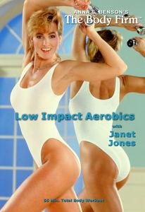 Body Firm: Low Impact Aerobics