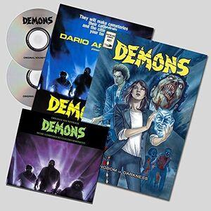Demons (Original Soundtrack)