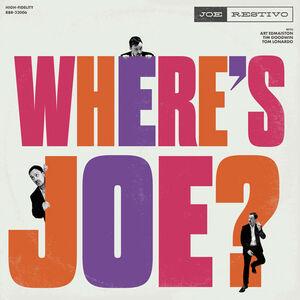 Where's Joe