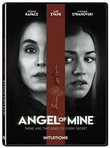 Angel Of Mine [Import]