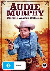 Audie Murphy: Ultimate Western Collection [Import]
