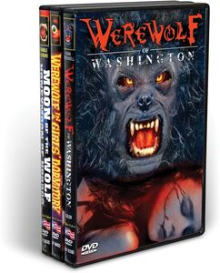 Werewolf Movie Collection