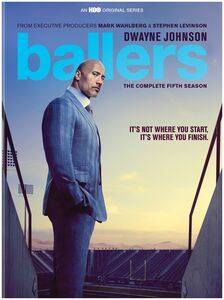 Ballers: The Complete Fifth Season