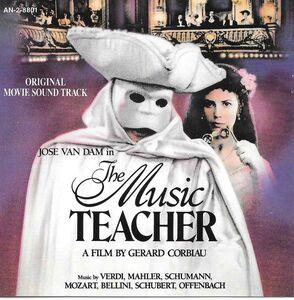 The Music Teacher (Original Motion Picture Soundtrack)