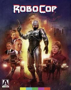 Robocop: Director's Cut