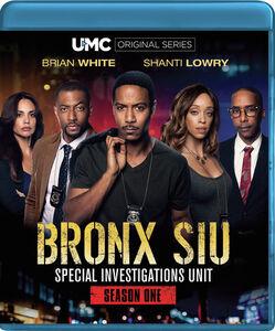 Bronx Siu: Season 1