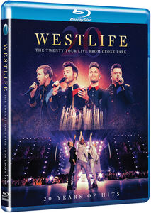 The Twenty Tour Live From Croke Park [Import]