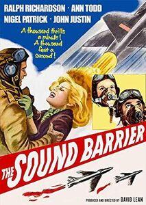 The Sound Barrier (aka Breaking Through the Sound Barrier)