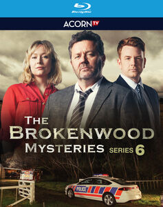 The Brokenwood Mysteries: Series 6