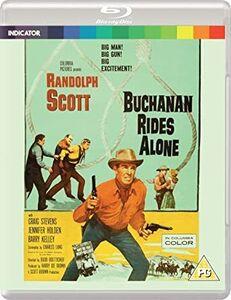 Buchanan Rides Alone [Import]