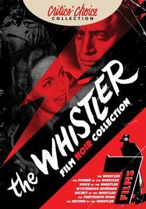 The Whistler Film Noir Collection
