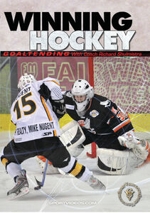 Winning Hockey: Goaltending