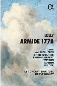 Armide 1778